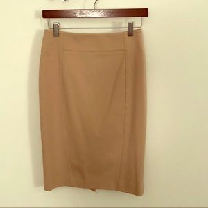 Classic Ann Taylor Pencil Skirt